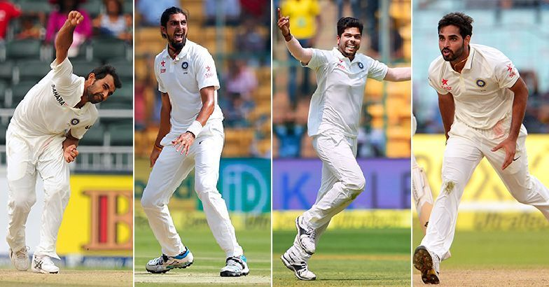 Image result for indian pace attack