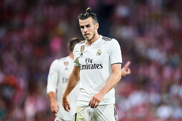 13ccb9fda 4 players to watch out for as Real Madrid take on AS Roma in the UEFA  Champions League