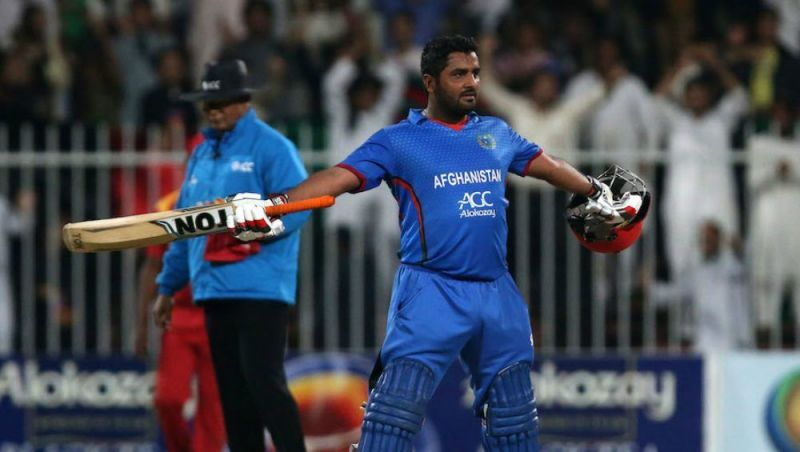 Image result for m shahzad hitting sixes