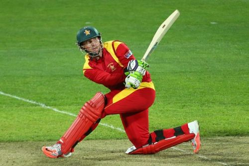 Taylor is back to International cricket