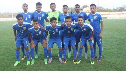 India U-19 Football National Team