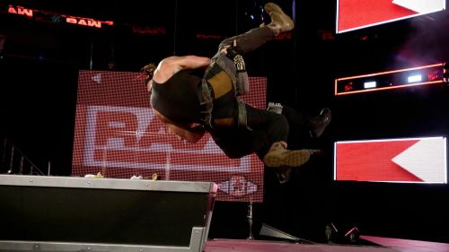 Roman Reigns may be in some serious trouble