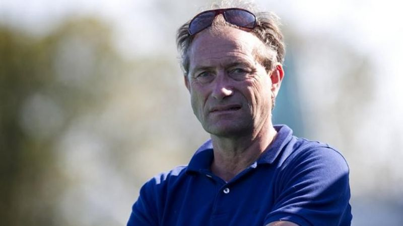 Pakistan coach Roelant Oltmans says India was by far the best side in the Asian Games