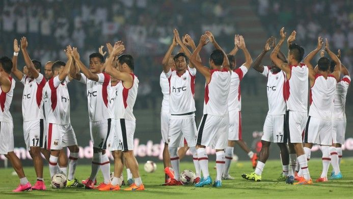 Isl 2018 19 Northeast United Fc Fixtures Time And Venue Details