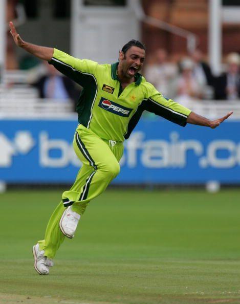 2nd NatWest ODI: England v Pakistan