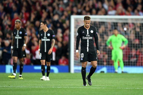 Liverpool v Paris Saint-Germain - UEFA Champions League Group C