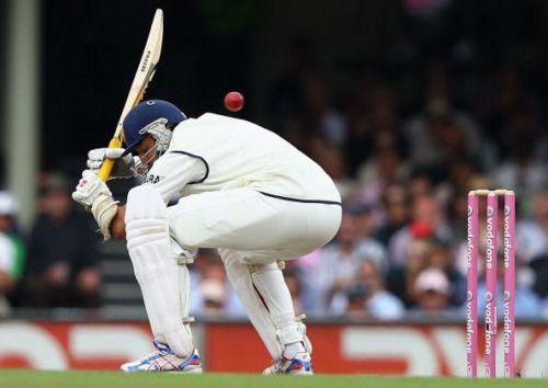 Australia v India - Second Test: Day 4
