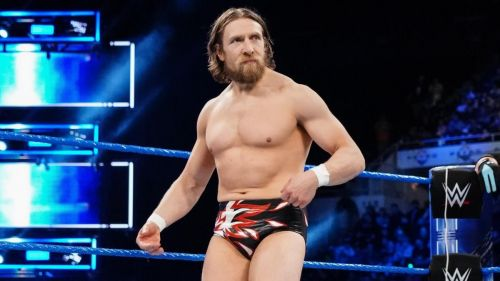 Daniel Bryan has some nice things to say about The Bullet Club