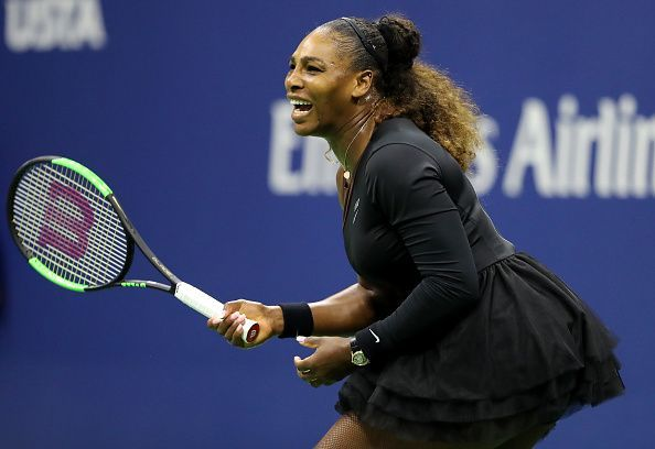 2018 US Open - Day 5