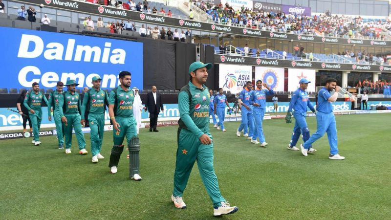 India vs Pakistan clashes are the most loved cricket battles in history