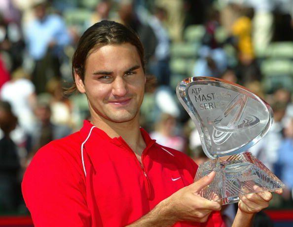 ATP Tennis Masters Hamburg: Final