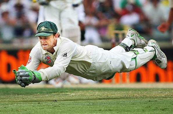 Image result for adam gilchrist