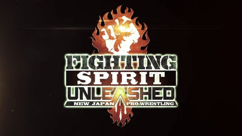 Fighting Spirit Unleashed promises to be another historic NJPW event