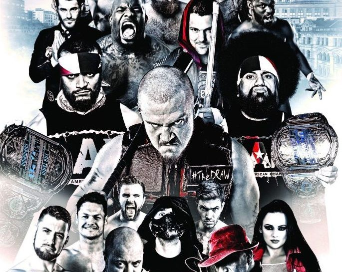 Impact Wrestling heads back to the UK