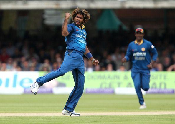 England v Sri Lanka - 4th ODI: Royal London One-Day Series