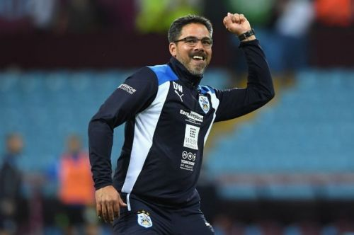 Image result for david wagner southampton linked