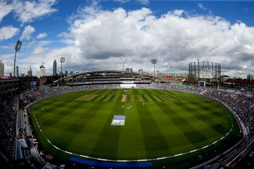 England v South Africa - 3rd Investec Test: Day Four