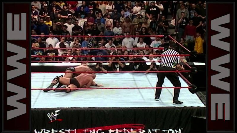 1999 was a critical and commercial success for WWE, but these two wrestlers weren
