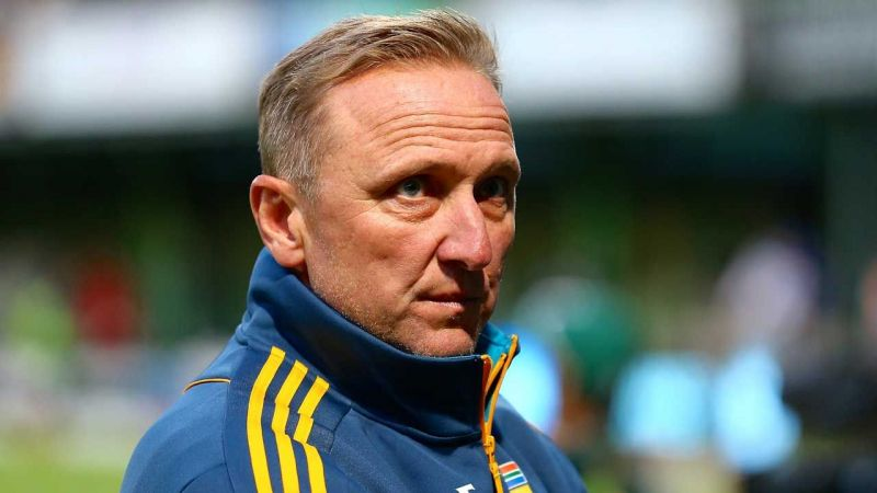 Image result for allan donald