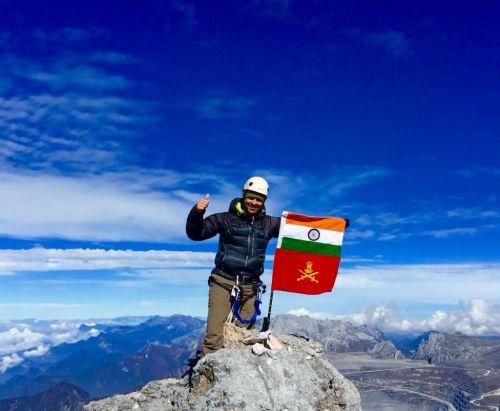 Col. Ranveer Singh