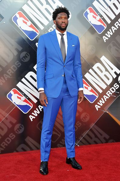 NBA Awards Show 2018 - Arrivals