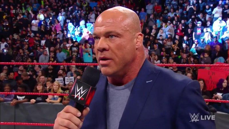 Wwe news kurt angle reveals that his worst wwe match was against a wwe legend - Pictures of kurt angle ...