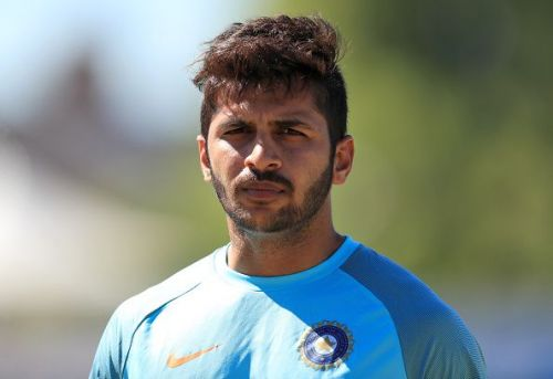 Shardul Thakur got off to a horrible start with the ball
