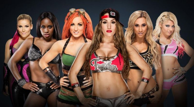 The women's only PPV can be a huge success