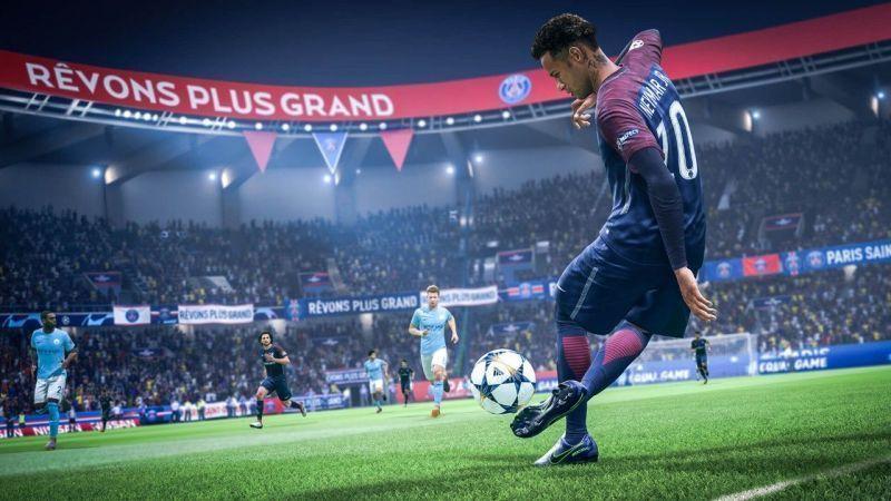 Image Courtesy: FIFA 19 / EA Sports