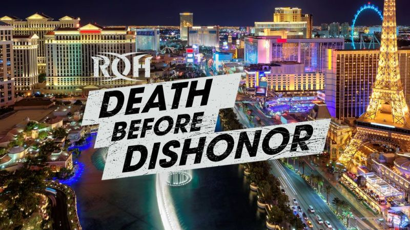 ROH: DBD XVI promises to be another solid night of action