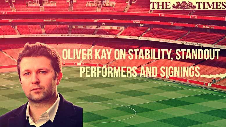 Oliver Kay
