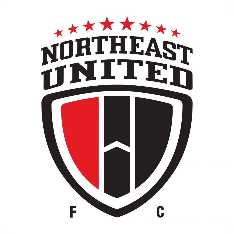 isl 2018 19 northeast united fc fixtures time and venue. Black Bedroom Furniture Sets. Home Design Ideas