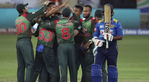Image result for Sri Lanka Asia cup 2018