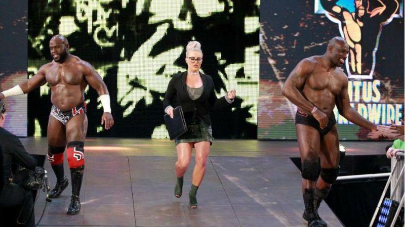 Dana Brooke has had enough!