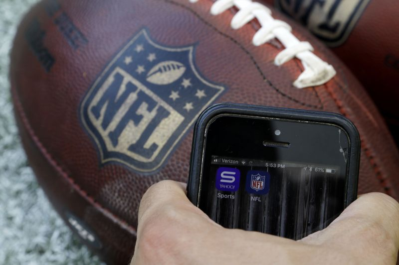 fans rejoice subscription free streaming for nfl games