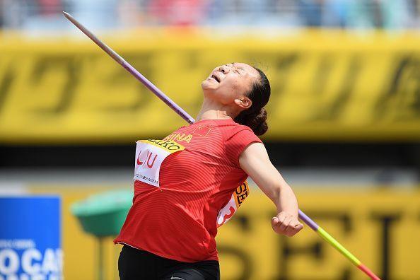 IAAF Golden Grand Prix