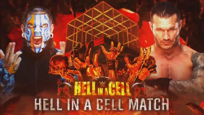 Stuntmania this Sunday at Hell in a Cell