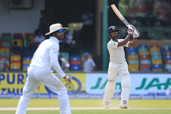 Saha last played for India early this year against South Africa