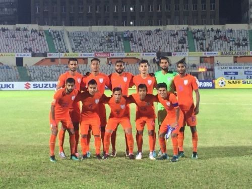 India marched their way into the semifinals