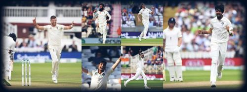 *Top Bowling Performances
