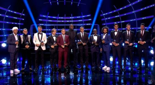Image result for fifa world 11 2018