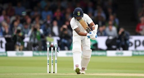 England v India: Specsavers 2nd Test - Day Two