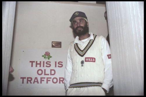 Narjot Sidhu announces his retirement