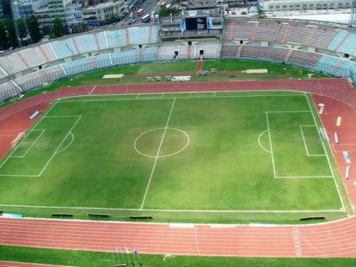 Baga Bandhu Stadium