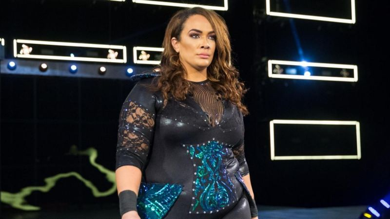 Nia Jax has been missing since Extreme Rules