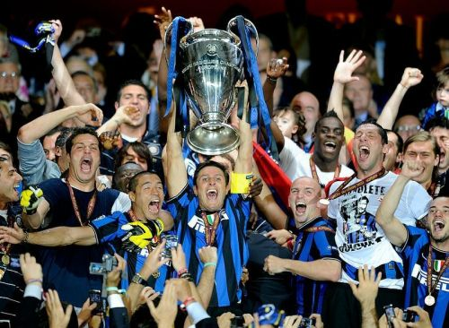 The much underrated Italian giants grabbed their first European silverware in 45 years.