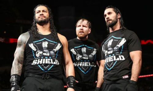 Image result for the shield