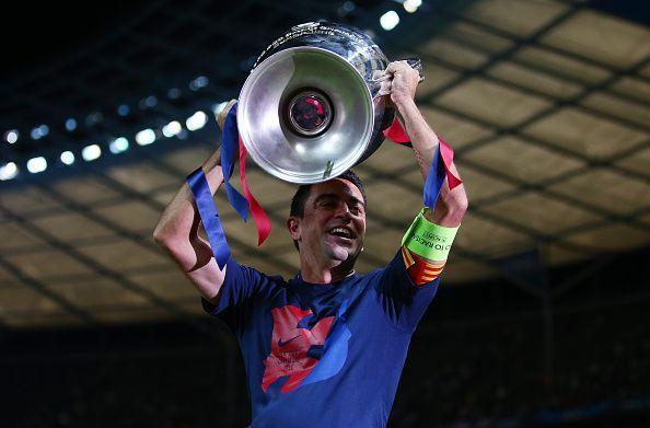 Juventus v FC Barcelona  - UEFA Champions League Final