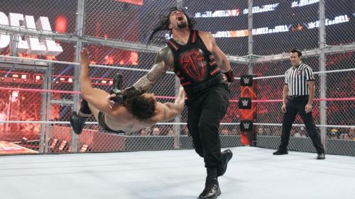 Reigns Cell