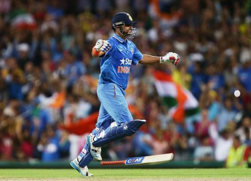 S Raina may miss the bus for next year's extravaganza